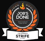 Strife Award
