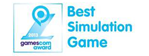 Best Simulation Game Award