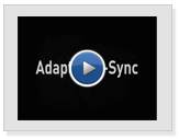 GeForce Adaptive VSynch Demo Video