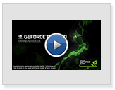 GeForce GTX 980 Powered Notebook Sales Training