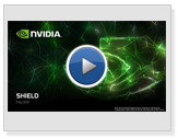 SHIELD, The Flagship of Android TV Sales Training