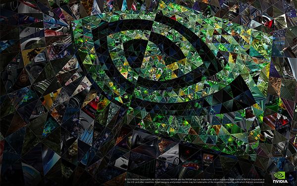 Tessellation-Mosaik