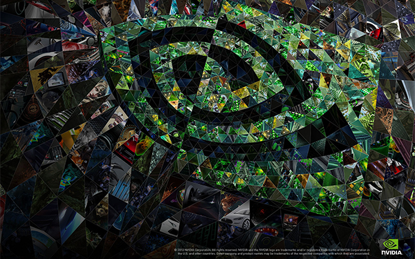 Tessellation Mosaic
