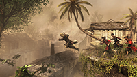 Assassin's Creed IV: Black Flag PC Screenshot.