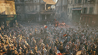 Assassin's Creed Unity - Ambient Occlusion Example #3 - NVIDIA HBAO+