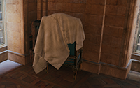 Assassin's Creed Unity - Ambient Occlusion Example #4 - AO Disabled