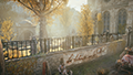 Assassin's Creed Unity - Environment Quality Example #1 - Medium