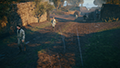 Assassin's Creed Unity - Environment Quality Example #2 - Low
