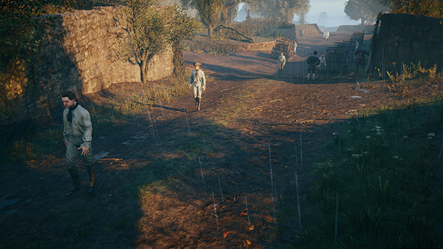 Assassin's Creed Unity - Environment Quality Interactive Comparison #2