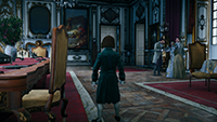 Assassin's Creed Unity - Texture Quality Example #1 - High Quality