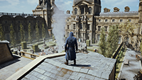 Assassin's Creed Unity - Texture Quality Example #2 - Ultra High