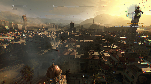 Dying Light PC Screenshot