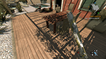 Dying Light - Shadow Map Size Example #1 - High