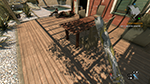 Dying Light - Shadow Map Size Example #1 - Medium