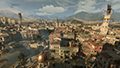 Dying Light - View Distance Example #2 - 60%