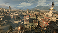 Dying Light - View Distance Example #2 - 65%