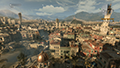 Dying Light - View Distance Example #2 - 85%