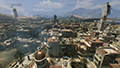 Dying Light - Version 1.2 View Distance Example #2 - 65%