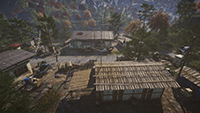 Far Cry 4 - Anti-Aliasing Quality Example #3 - 4xMSAA