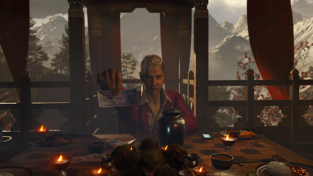 Far Cry 4 PC Screenshot