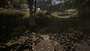 Far Cry 4 - Shadow Quality Example #1 - NVIDIA PCSS