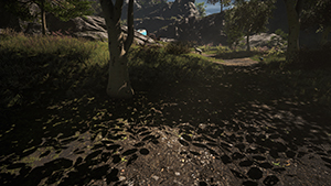 Far Cry 4 - Shadow Quality Example #1 - Ultra Quality