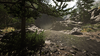 Far Cry 4 - Shadow Quality Example #4 - Very High Quality