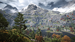 Far Cry 4 - Terrain Quality Example #1 - High