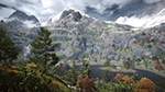 Far Cry 4 - Terrain Quality Example #1 - Low