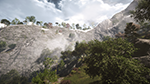 Far Cry 4 - Terrain Quality Example #2 - Low