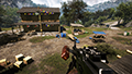 Far Cry 4 - Texture Quality Example #3 - Low Quality