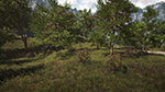 Far Cry 4 - Vegetation Quality Example #1 - Ultra