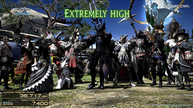 Final Fantasy XIV  Wikipedia