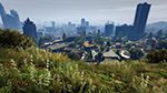 Grand Theft Auto V PC NVIDIA Dynamic Super Resolution - 2103x1183