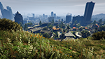 Grand Theft Auto V PC NVIDIA Dynamic Super Resolution - 2351x1323