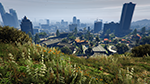 Grand Theft Auto V PC NVIDIA Dynamic Super Resolution - 2880x1620
