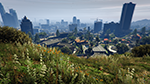 Grand Theft Auto V PC NVIDIA Dynamic Super Resolution - 3840x2160