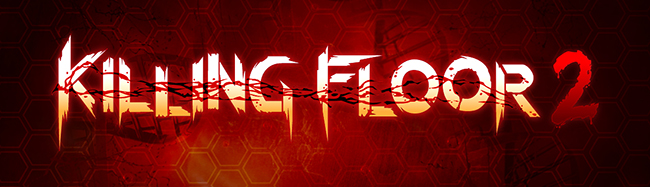 Killing Floor 2 - Logo