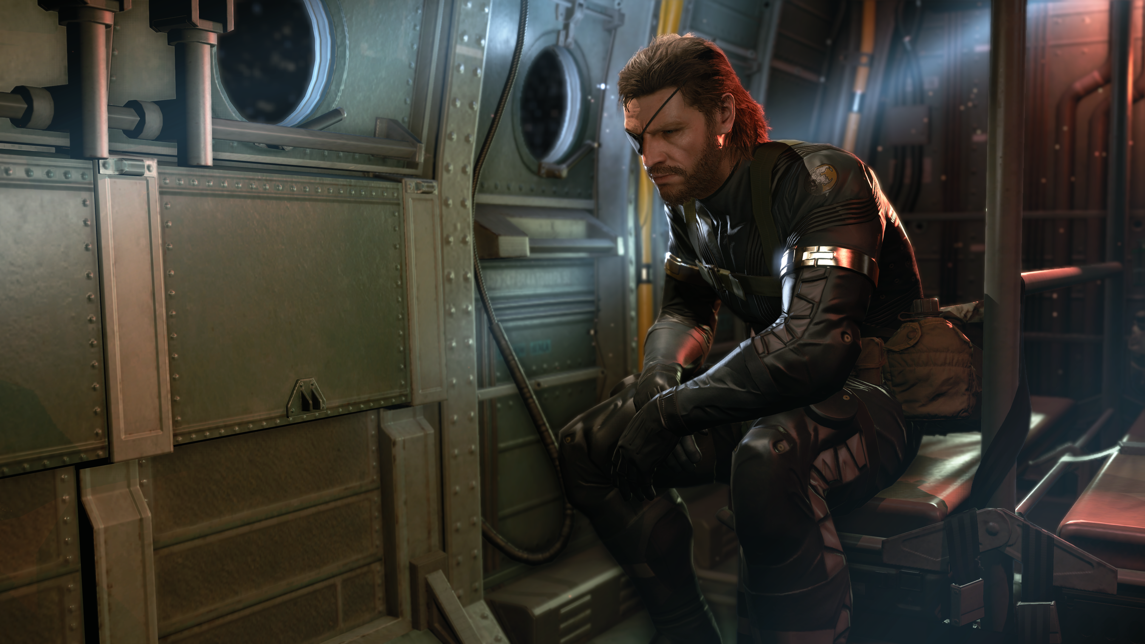 Metal Gear Solid V Торрент Pc