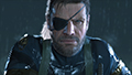 Metal Gear Solid V: Ground Zeroes 4K PC Screenshot
