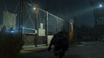 Metal Gear Solid V: Ground Zeroes - Screen Filtering: Bloom Example #1 - Low