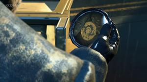 Metal Gear Solid V: Ground Zeroes - Screen Filtering: Cut Scene Depth of Field #2 - PlayStation 4