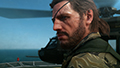 Metal Gear Solid V: The Phantom Pain 4K PC Screenshot