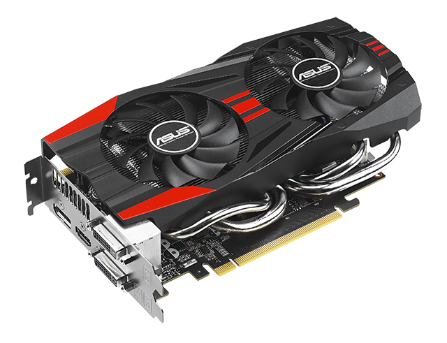 ASUS GeForce GTX 760