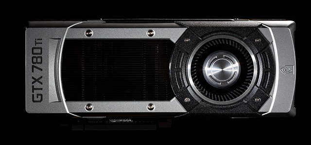NVIDIA GeForce GTX 780 Ti Photo