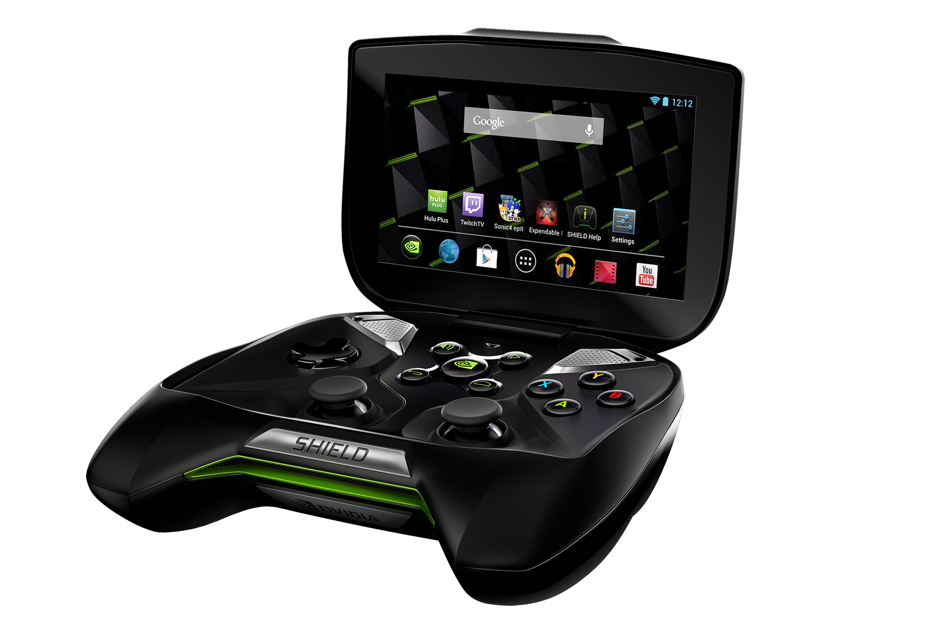 Nvidia shield now available for pre order geforce for Ptable games
