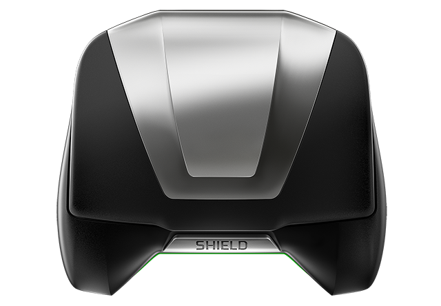 NVIDIA SHIELD, closed