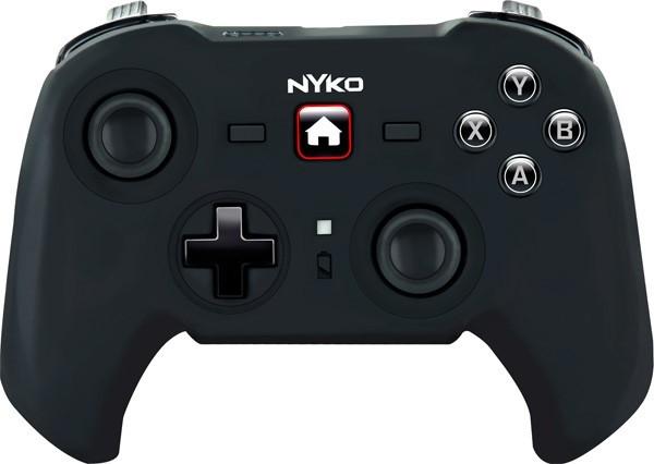 NVIDIA SHIELD Console Mode #2