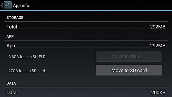 NVIDIA SHIELD SD Card File Mover #1