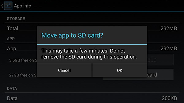 NVIDIA SHIELD SD Card File Mover #2